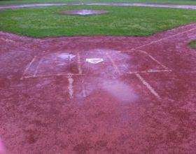 Baseball: la pioggia ferma i Blue Sox
