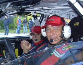 Rally: la Scuderia Monferrato schiera il geometra volante a Varallo