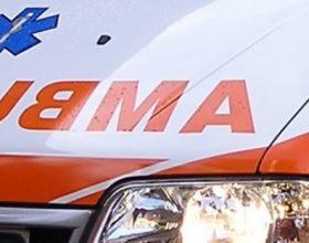 Uomo in gravi condizioni dopo essere finito sotto un trattore a San Giuliano