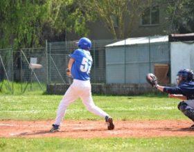 Baseball: primo acuto in Coppa, i Blue Sox passano il turno