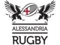 Rugby: Alessandria travolge Airasca e resta prima