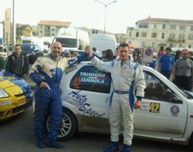 Rally: sette equipaggi della Scuderia Monferrato in gara nel novarese