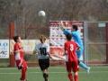 Calcio Femminile: Alessandria irriconoscibile, Arenzano vince facile