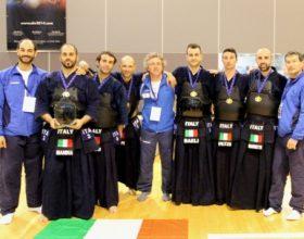 Kendo: Italia campione d'Europa. Fabrizio Mandia si racconta a Radio Gold News