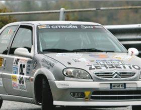 Rally: spedizione sfortunata per la Scuderia Monferrato al Ronde del Canavese