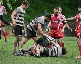 Rugby: Alessandria lascia ad Acqui solo le briciole [PHOTOGALLERY]