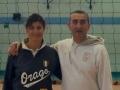 Volley: Monica Mellina nuovo dt del Quattrovalli