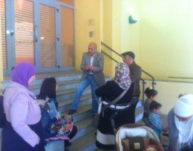 'Aiutateci ad aiutarvi'. Il presidente Atc Ciccaglioni a confronto con le quattro donne in attesa di alloggio