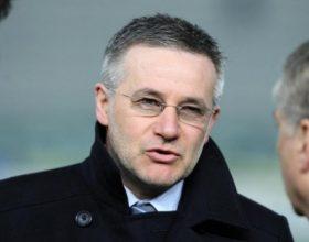 Giuseppe Magalini e' il nuovo direttore sportivo dell'Alessandria calcio