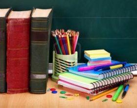 CNA Etica e Solidale raccoglie materiale per la scuola di Donji Vakuk