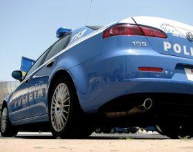 Immagine Festa della Polizia: l'elenco dei poliziotti premiati