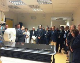 Immagine All'ospedale di Alessandria un nuovo acceleratore lineare per la radioterapia