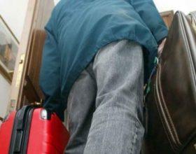 Famiglia marocchina disperata chiede aiuto al Comune dopo lo sfratto