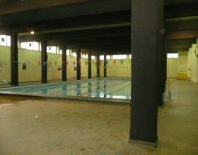 Immagine Il movimento Per la Nostra Citta' alza la voce sulla piscina Vochieri:'gli studenti dovranno pagare'