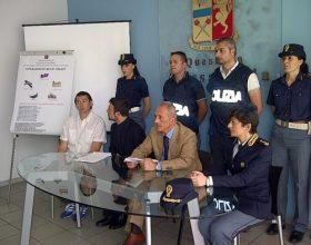 Prostituzione e favoreggiamento dell'immigrazione clandestina: 13 arresti e 5 night posti sotto sequestro