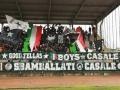 Casale Football Club: al Palli arriva il Borgosesia