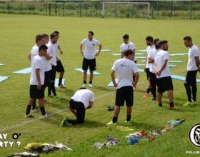 Casale Football Club: e' ufficiale l'Eccellenza. Il presidente Appierto: 'faremo bene, porto fortuna'