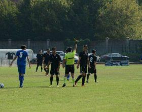 Eccellenza: Casale – Vale Mado 3-1, Castellazzo – Corneliano 2-0, Lucento – Villalvernia 0-1