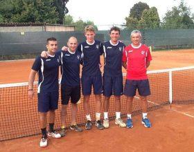 Nuovo Tennis Paradiso Valenza vola in finale nella D2 maschile