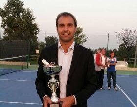 Massone vince i provinciali di quarta categoria