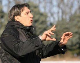 Villalvernia: Stefano Melchiori il nuovo mister