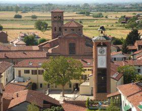 Concerto augurale per le prossime festività a Castellazzo Bormida