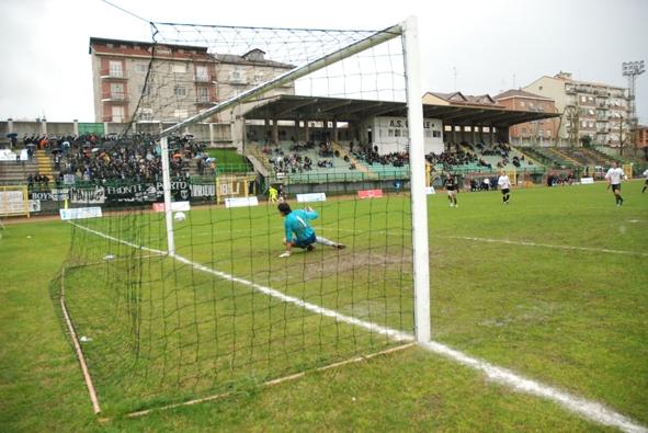 Casale pareggia alla prima di Vecchio: 0 a 0 con il Colline Alfieri