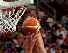 Derthona: stasera sarà derby del Piemonte contro Omegna
