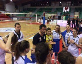 Volley: la Junior Casale piegata da Castellanza