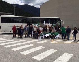 FINALE: St Georgen – Castellazzo 1-2 (Piana rig, Clementini, Piffrader rig)