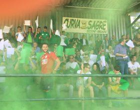 FINALE Castellazzo – St Georgen 0-1.