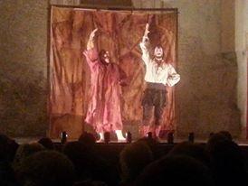 """Recensione del """"Don Chisciotte"""" di Stivalaccio Teatro"""