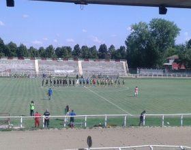 Casale, falsa partenza: 0 a 0 con rammarico contro il San Domenico