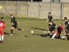 Coppa Italia: Casale – Vale Mado 2-1 (Sinato, Sinato, Bennardo)