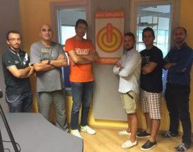 Ora in onda Diretta Sport: vivi il calcio della provincia su Radio Gold