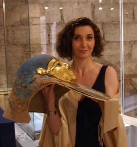 """""""La donna nell'Antico Egitto"""": intrigante serata al ..."""