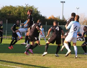 Derby al Coppi: Derthona quasi al completo contro una Novese ancora senza rinforzi
