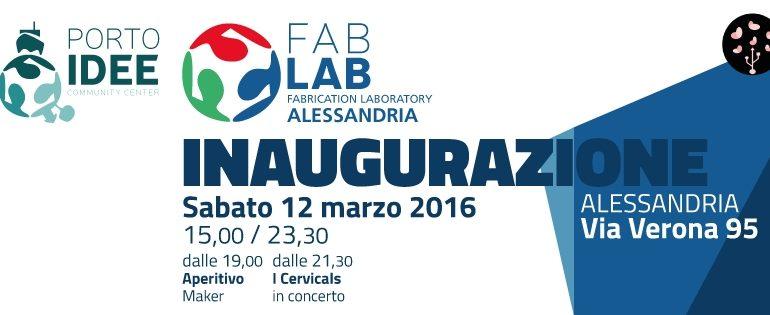 Dal FabLab al laboratorio di sartoria e falegnameria, In via Verona le idee prendono forma