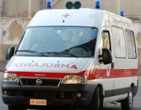 Tragico incidente stradale per l'ex grigio Raffaele Biava
