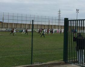 Il Derthona saluta mister Calabria con un pareggio: ad Arma finisce 1-1