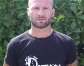 Castellazzo: colpo in difesa con Andrea Camussi