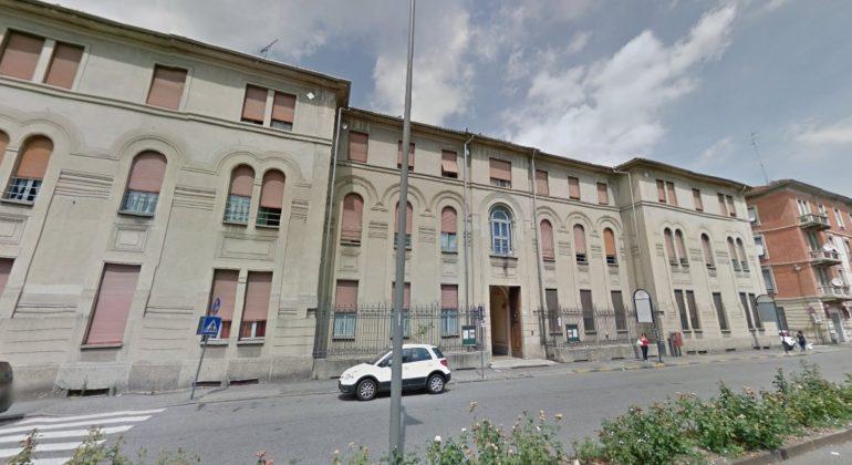 Il Soggiorno Borsalino in prima linea per il restauro della ...