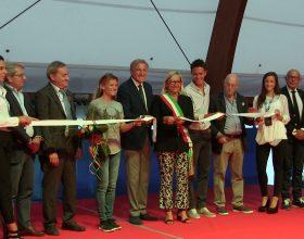 CentoGrigio: inaugurata ad Alessandria la nuova casa degli sport