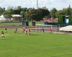 Seconda: pareggio e mille emozioni al Girardengo tra Real Novi e Ponti