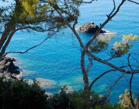 Framura, il paradisiaco borgo immerso nelle Cinque Terre