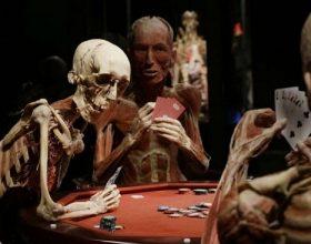 """""""Real Bodies"""": a Milano un week end in compagnia di cadaveri in 'carne e ossa'"""