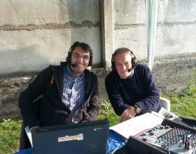 Ora in onda Diretta Sport con Josè Altafini, live da San Salvatore Monferrato