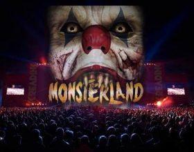 Al Monsterland Halloween Festival di Milano la musica è 'da paura'