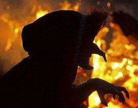 Il brivido invade Valenza: tre giorni di sapori da 'urlo', maschere, cortei e rogo della strega