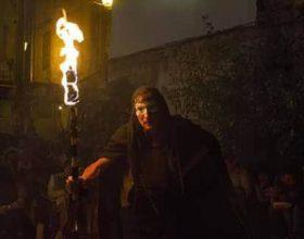 Le streghe tornano a 'danzare', a Triora halloween abbraccia il lato oscuro